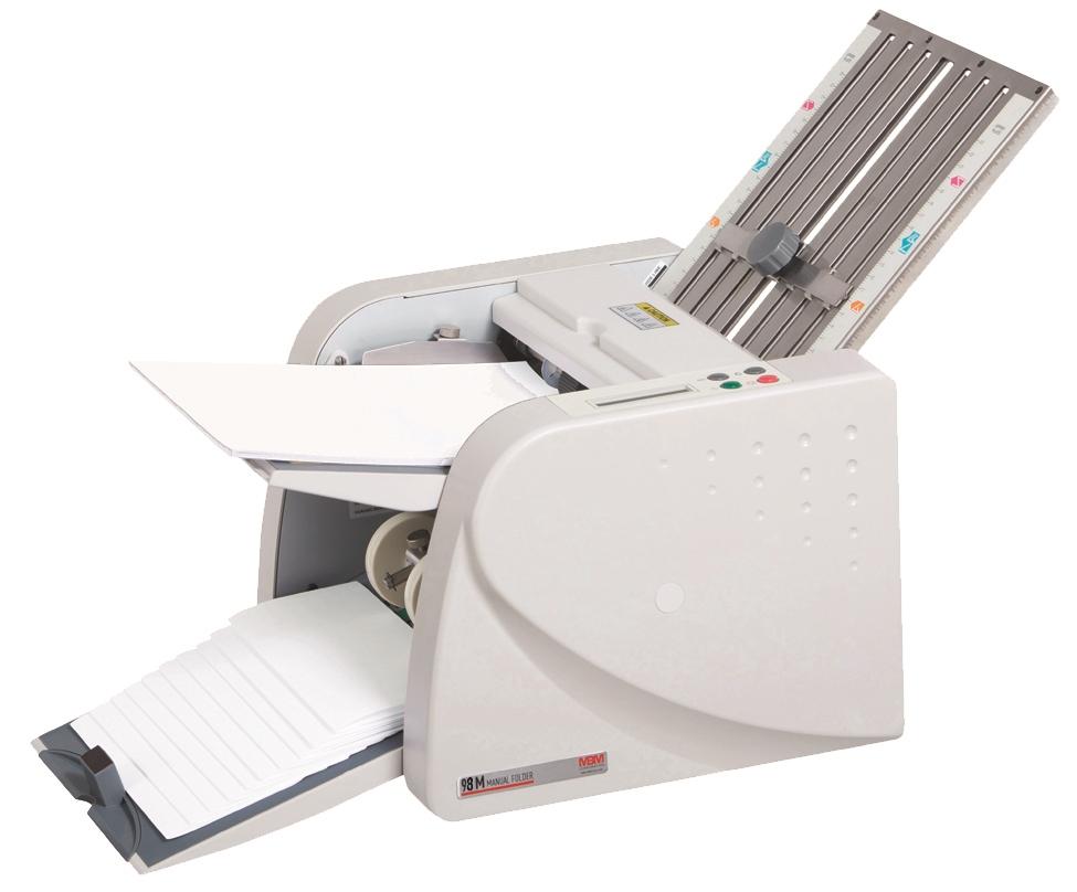 11x17 paper folding machine