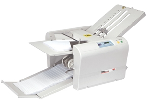 MBM 207M Large Format TableTop Folder