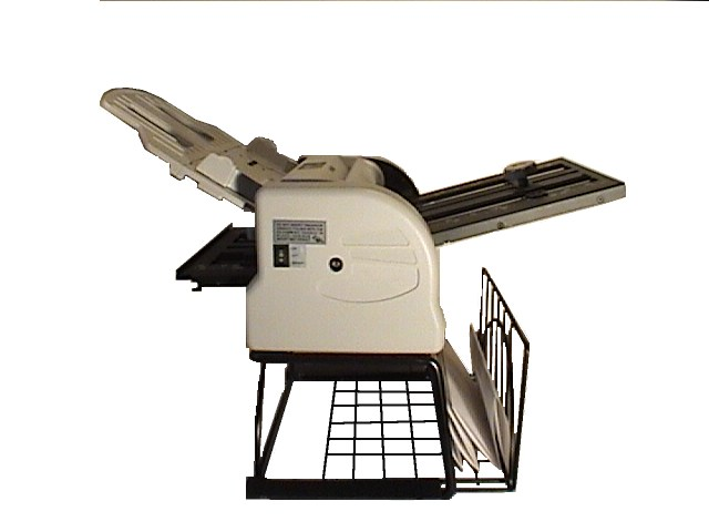 techko letter folding machine