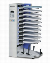 Standard QC-S30 Collator System