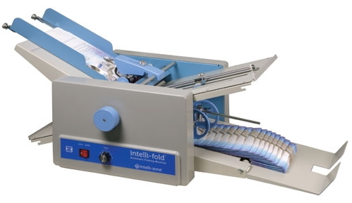 how to make a folding machine