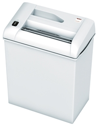 DestroyIt 2240 Strip Cut Paper Shredder - PaperFolder.com