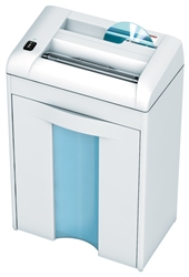 DestroyIt 2270 Strip Cut Paper Shredder - PaperFolder.com
