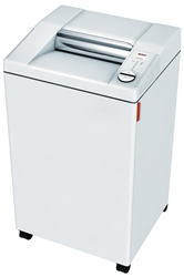 DestroyIt 2604 Strip Cut Paper Shredder  - PaperFolder.com