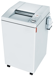 DestroyIt 3105 Cross Cut Paper Shredder commercial paper shredder