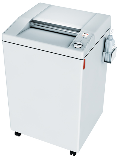 DestroyIt 4005 Office Paper Shredder  - PaperFolder.com