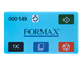Formax FD 346 Large Format Touchscreen Desktop Office Folder - Formax-FD346