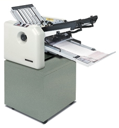 Formax FD 390 Air-Feed Folder - PaperFolder.com