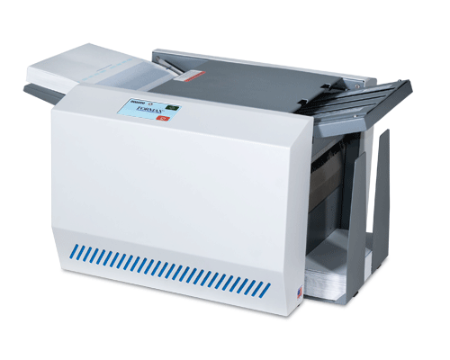Formax FD1406 AutoSeal (pressure sensitive forms) pressure sealer & pressure seal machine