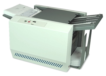 Formax FD1502 Pressure Sealer (pressure sensitive forms) - PaperFolder.com