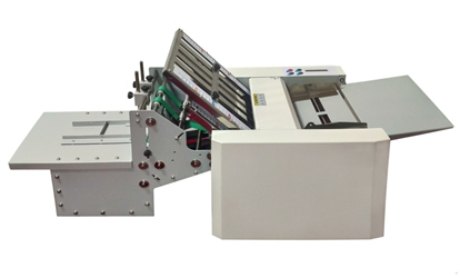 PaperFolder PH1 4-plate Pharmaceutical Folding machine