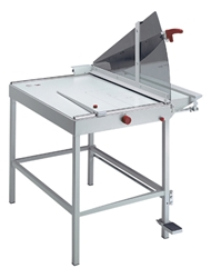 "Kutrimmer -1080 Large Format Floor Model Trimmer, 31.25"" - PaperFolder.com"