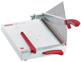 "Kutrimmer -1135 Tabletop Trimmer, 13 3/4"" - PaperFolder.com"