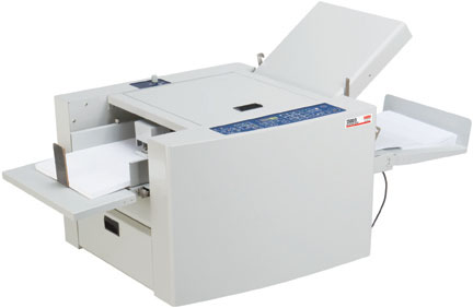 MBM-1500S Table Top Air Feed Folder - PaperFolder.com