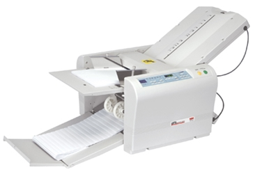 MBM 407A Tabletop Folder - PaperFolder.com