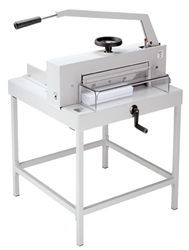 Triumph 4705 Manual Tabletop Cutter - PaperFolder.com