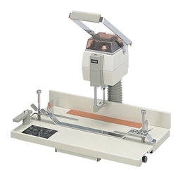 MBM 25 Single Spindle Tabletop Drill - PaperFolder.com