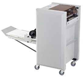 MBM Sprint 5000 Booklet Maker - PaperFolder.com