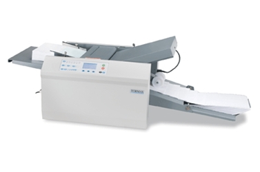 Formax FD2054 Sealer (pressure sensitive forms) - PaperFolder.com