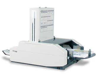 Standard PFP330 Automated Setup Air-Feed Folder - PaperFolder.com