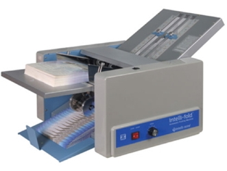Intelli-Fold DE172-AF Large Format folding machine - PaperFolder.com
