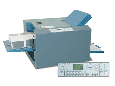 FD 3200 Air Suction Folder - PaperFolder.com