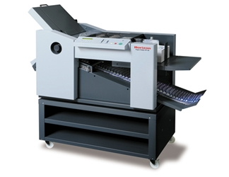 Standard PF-40L Air-Feed Paper Folder - PaperFolder.com